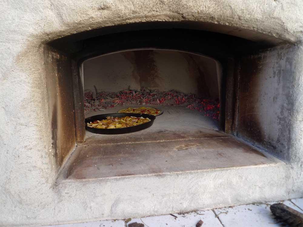 pizzastein aus dem baumarkt grillforum und bbq. Black Bedroom Furniture Sets. Home Design Ideas