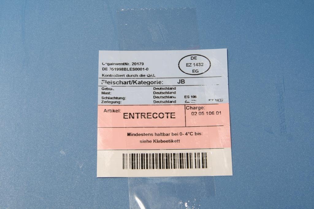 Kühlschrank Unterlage Weis : Fleischreifung in palmfett grillforum und bbq www
