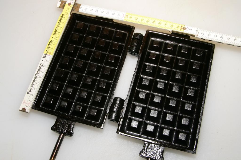 meine waffeleisen grillforum und bbq www. Black Bedroom Furniture Sets. Home Design Ideas