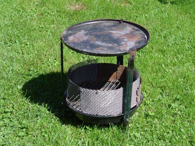 smokings uds grillforum und bbq. Black Bedroom Furniture Sets. Home Design Ideas