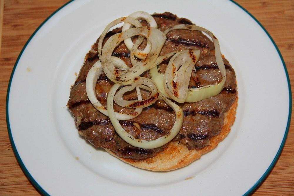 Balkan Burger Recipes — Dishmaps