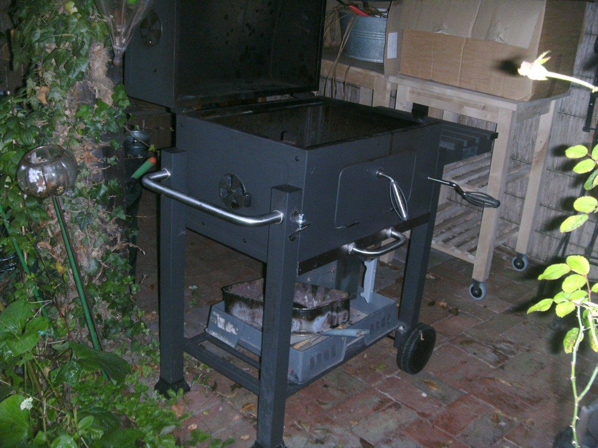 pulled pork mit dem tepro toronto kann das gutgehen grillforum und bbq www. Black Bedroom Furniture Sets. Home Design Ideas