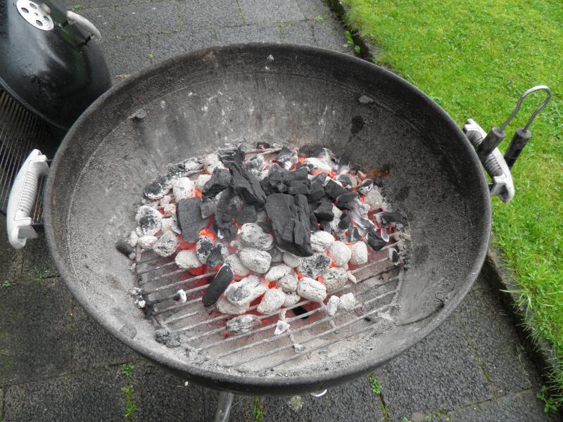 Schnitzel McNuggets  Grillforum und BBQ  www