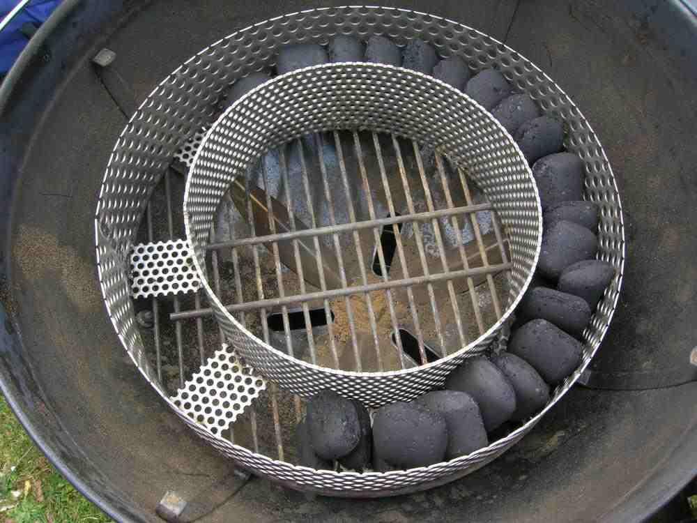 minion ring halter grillforum und bbq www. Black Bedroom Furniture Sets. Home Design Ideas