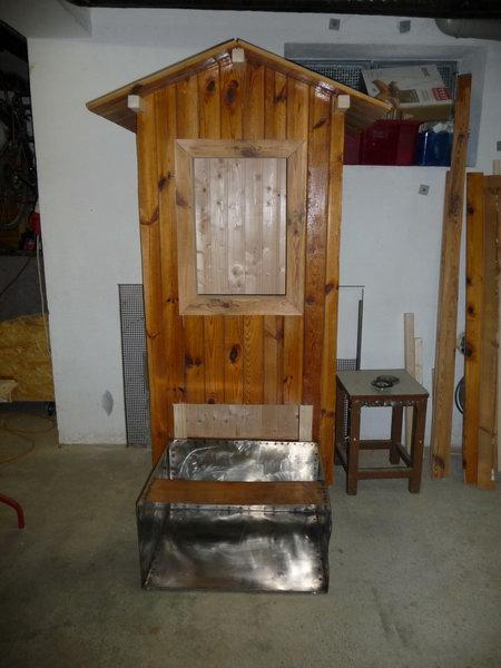 Baubeginn Holzräucherschrank | Seite 2 | Grillforum und