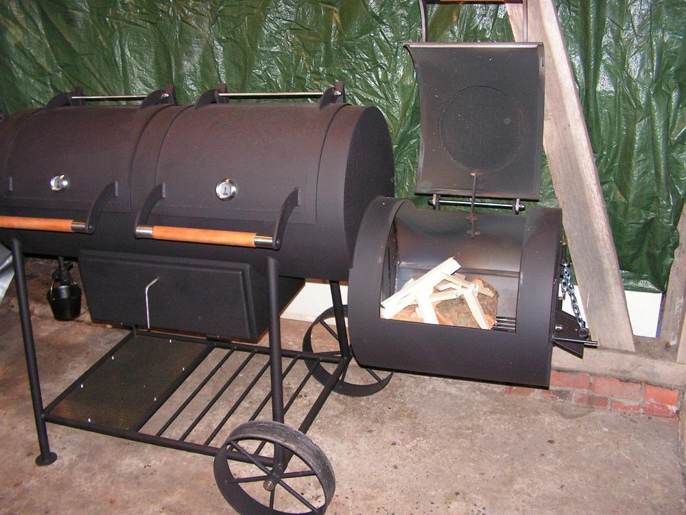 20 smoker namens elenor grillforum und bbq. Black Bedroom Furniture Sets. Home Design Ideas