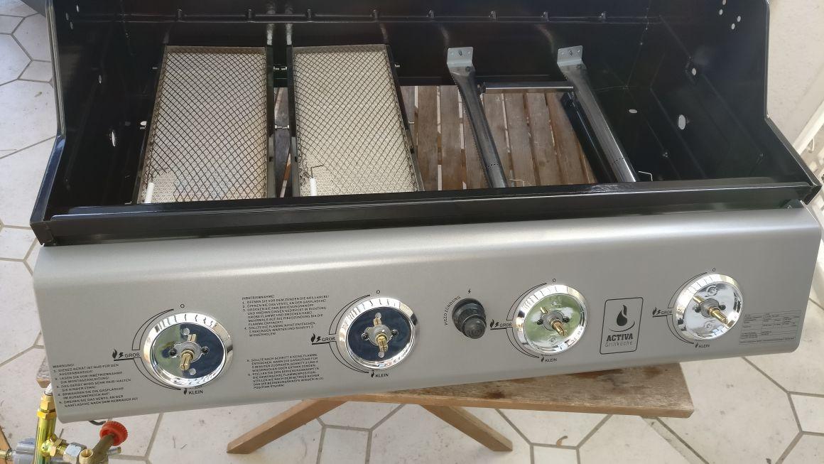 Weber Holzkohlegrill Auf Gas Umrüsten : Weber holzkohlegrill auf gas umrüsten willkommen in der welt des