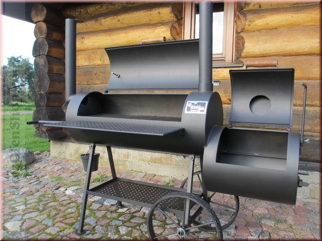 welchen smoker w rdet ihr nehmen grillforum und bbq. Black Bedroom Furniture Sets. Home Design Ideas