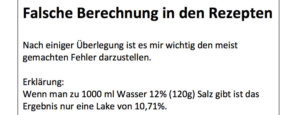 Spanferkel Lake. Wievel Prozent??? Hier mit Tabelle | Grillforum und ...