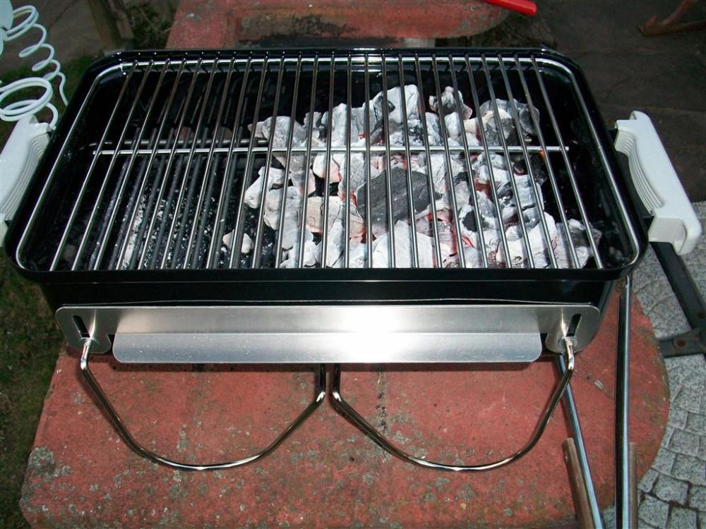Weber Holzkohlegrill Smokey Joe Test : Weber grill test die besten weber grills im vergleich