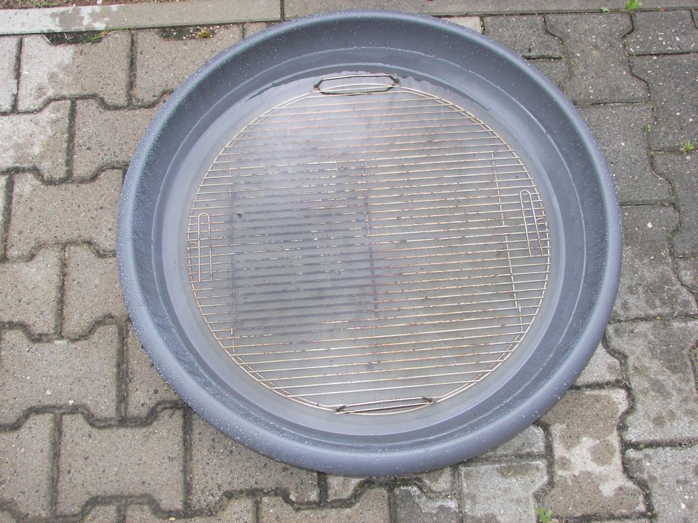 Rösle Gasgrill Rost : Grillrost reinigen so geht s grillforum und bbq