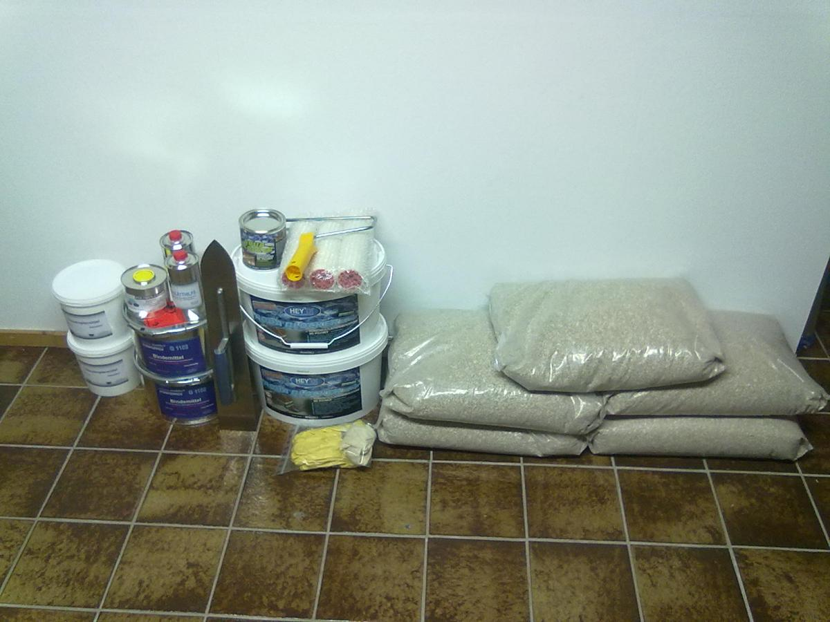 suche noch nach dem richtigen belag f r balkon und. Black Bedroom Furniture Sets. Home Design Ideas