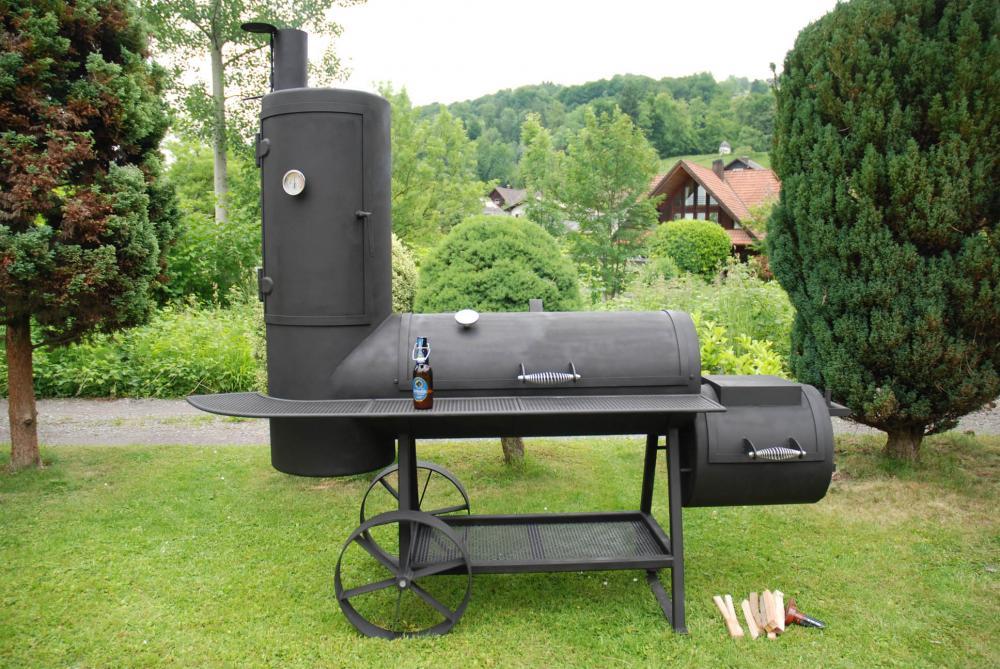 18 39 smoker mit r ucherkamin selbstbau seite 2. Black Bedroom Furniture Sets. Home Design Ideas