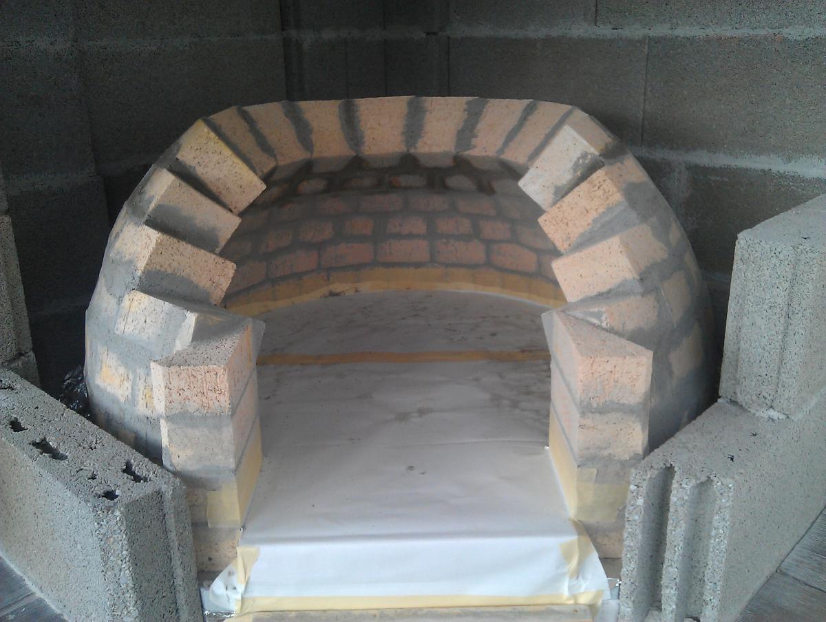 holzofen selber bauen holzofen grilltechnik grillsysteme awesome holzofen selber bauen. Black Bedroom Furniture Sets. Home Design Ideas