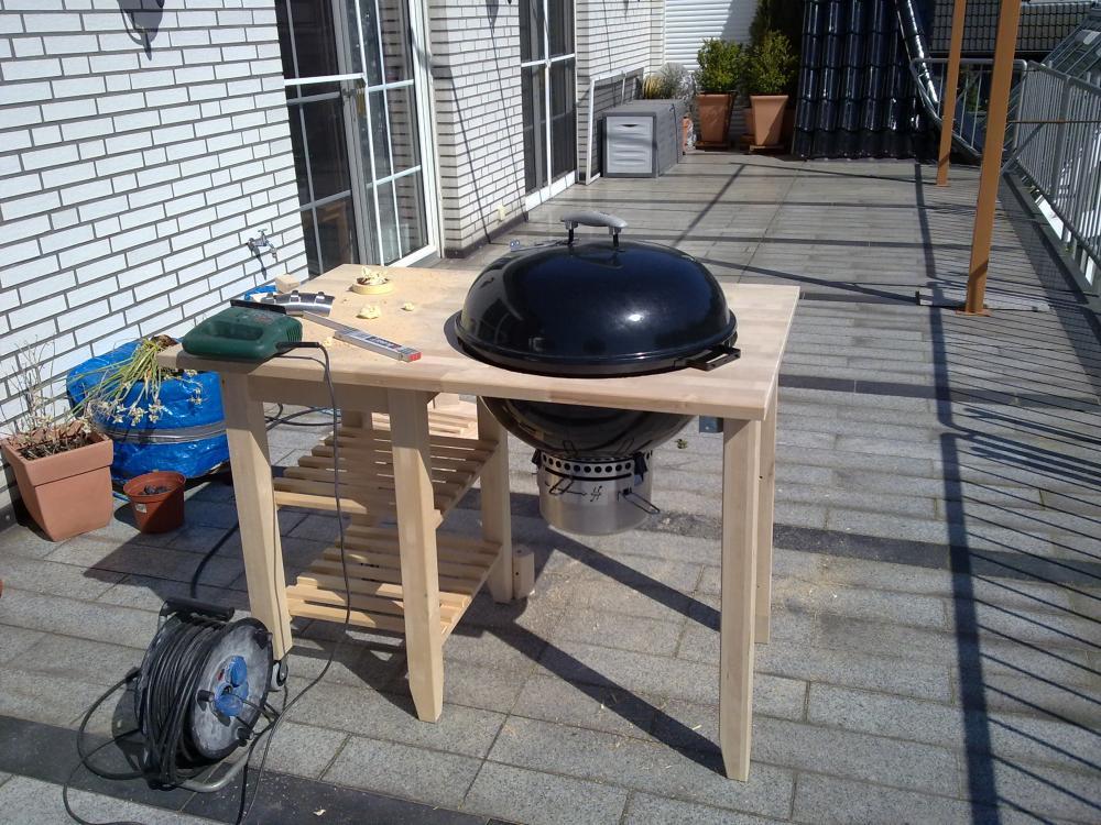 so jetzt wirds aber zeit grillforum und bbq www. Black Bedroom Furniture Sets. Home Design Ideas