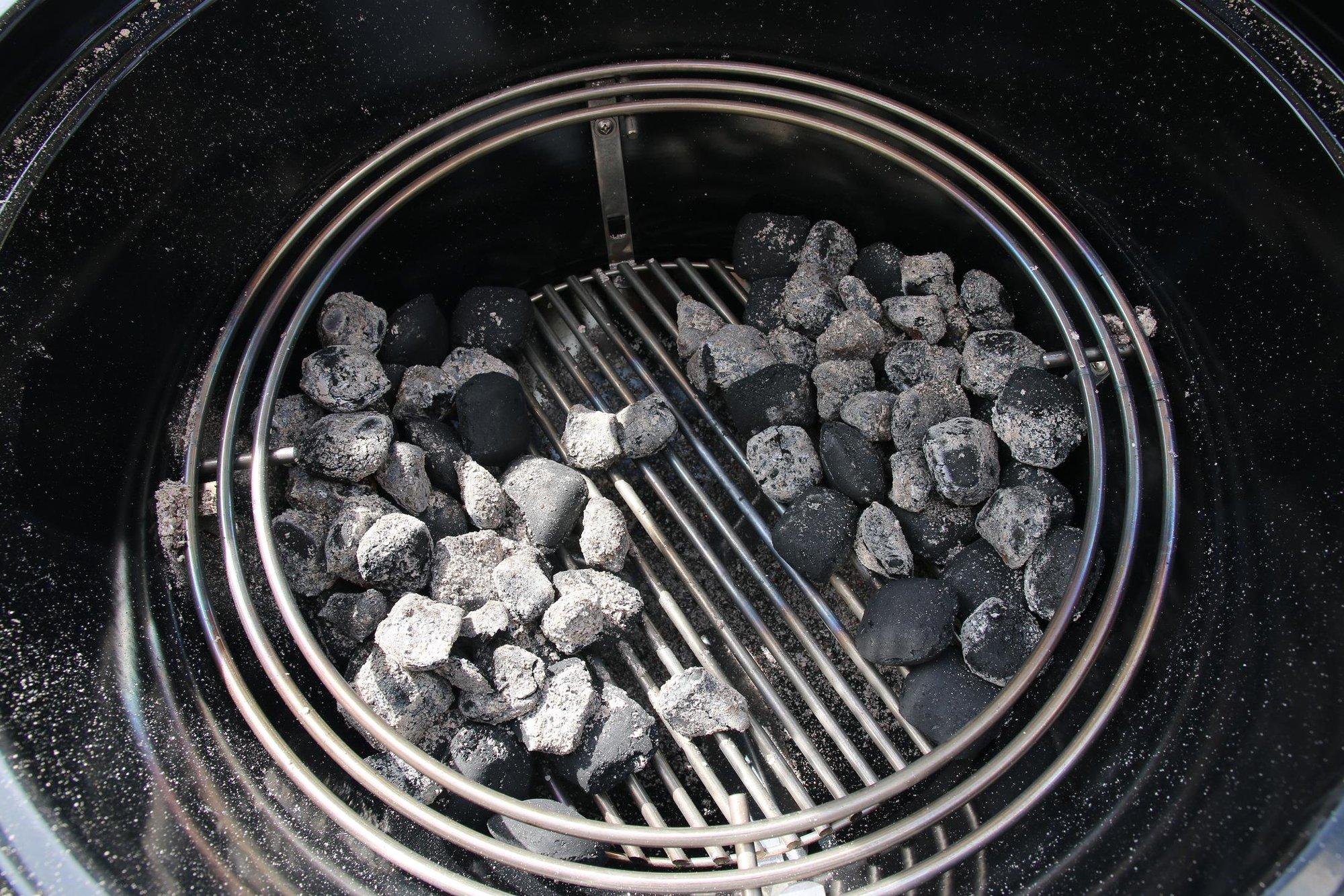 Weber Summit Charcoal Holzkohlegrill : Weber summit charcoal einweihung grillforum und bbq www