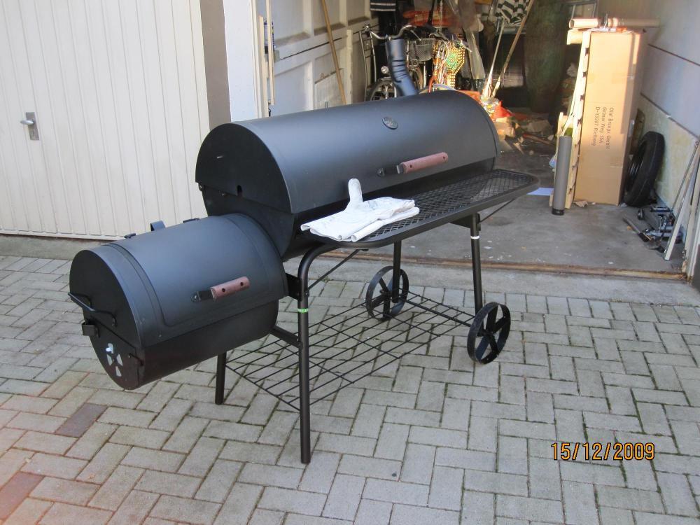 1mal Fleisch auf dem Smoker 002.jpg