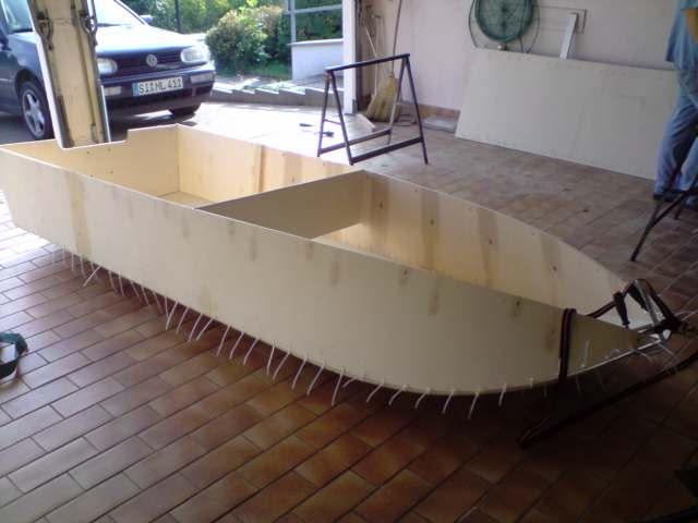 bau von angelboot grillforum und bbq. Black Bedroom Furniture Sets. Home Design Ideas