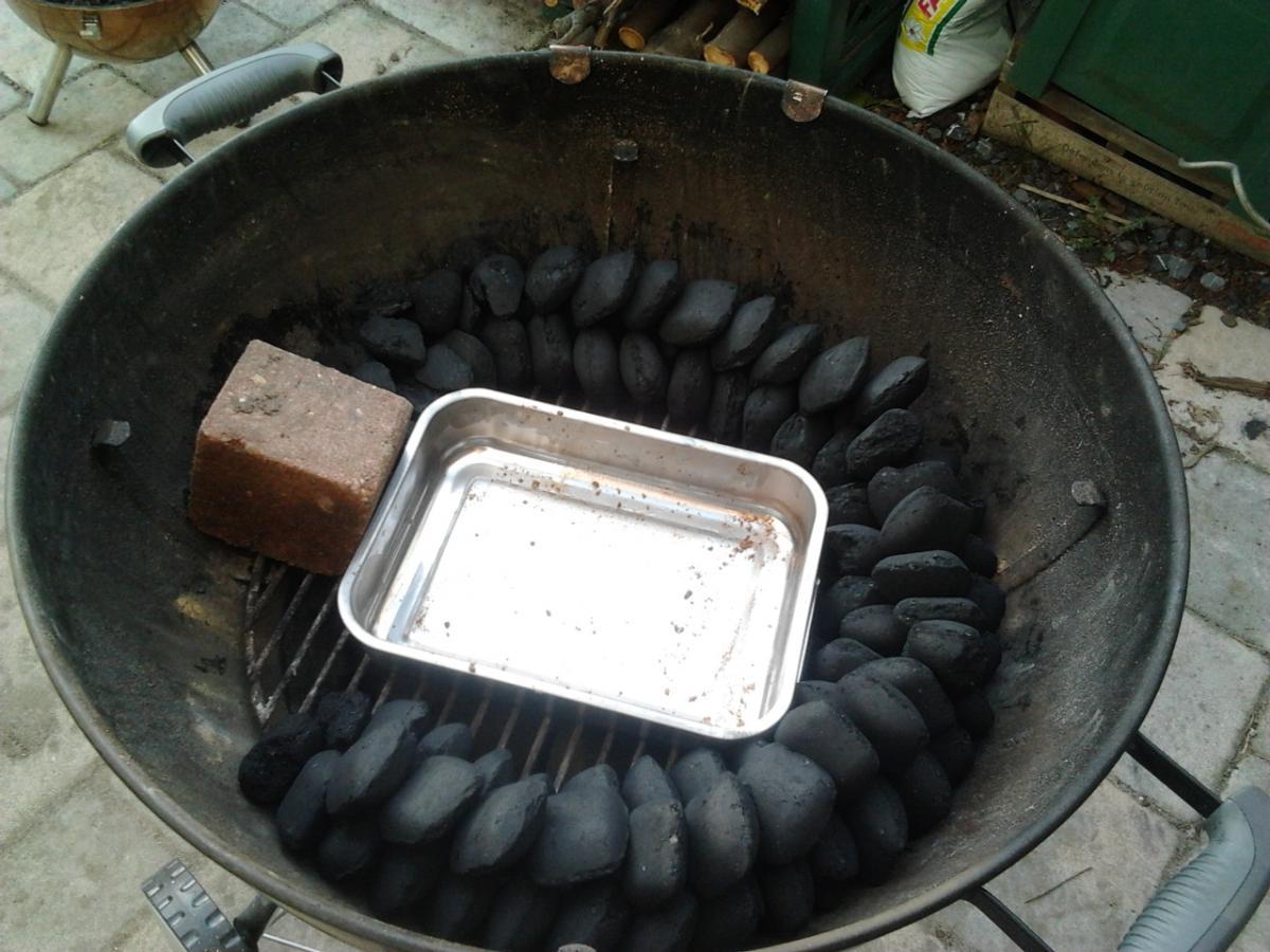 Weber Elektrogrill Pulled Pork : Vorstellung erstes pulled pork grillforum und bbq www