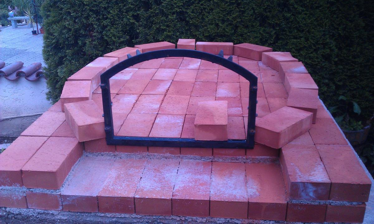 brotbackhaus selber bauenwelche materialien seite 2 grillforum und bbq www. Black Bedroom Furniture Sets. Home Design Ideas