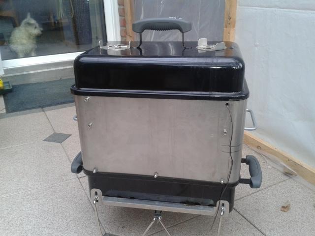 weber go anywhere gas umbau seite 2 grillforum und bbq. Black Bedroom Furniture Sets. Home Design Ideas