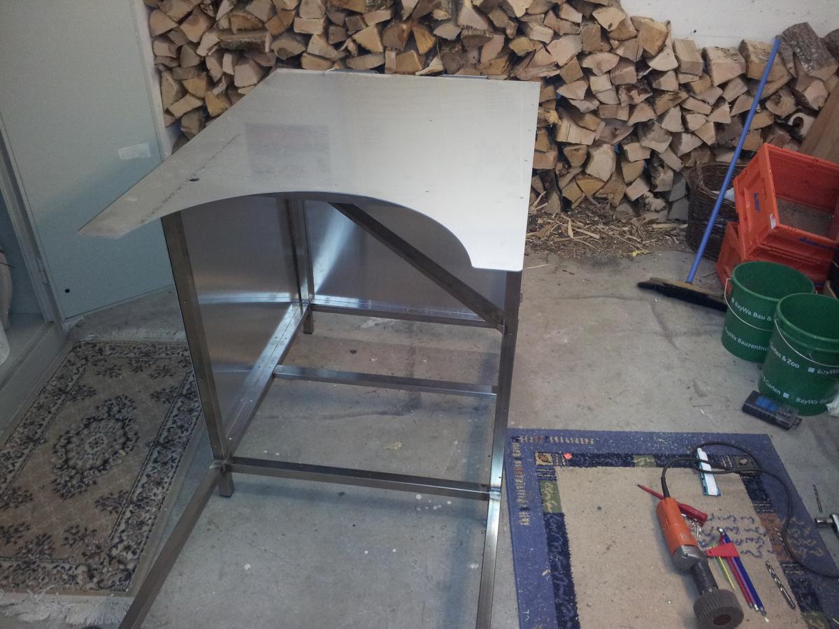 57er weber grillwagen grillforum und bbq www. Black Bedroom Furniture Sets. Home Design Ideas