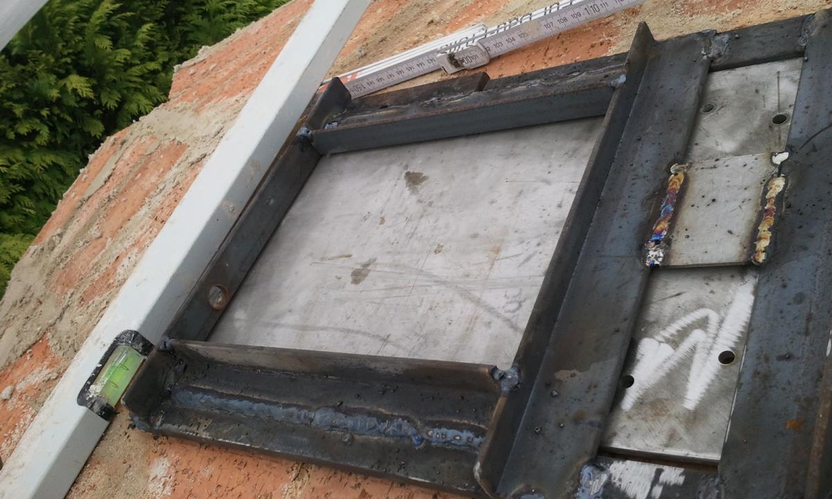 hbo neubau auf meiner terrasse seite 7 grillforum und bbq. Black Bedroom Furniture Sets. Home Design Ideas