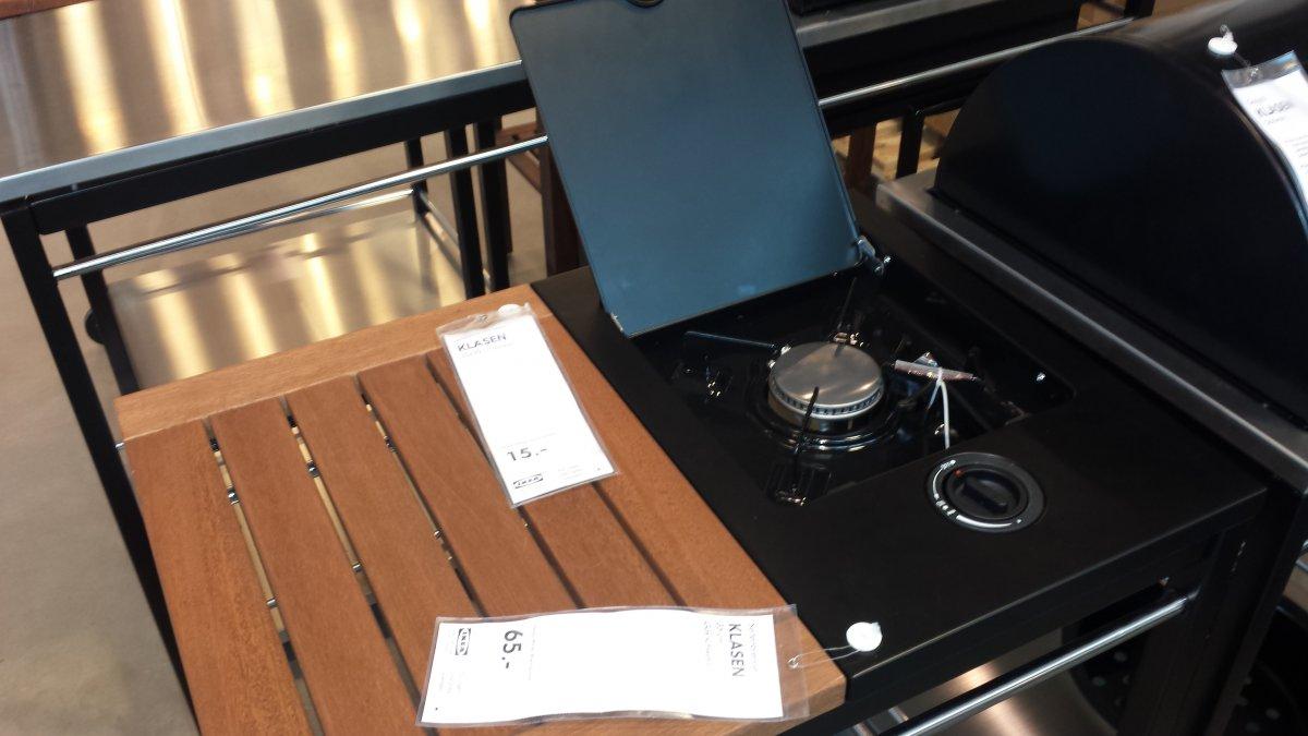 ikea gas kohlegrill seitenkocher grillforum und bbq. Black Bedroom Furniture Sets. Home Design Ideas