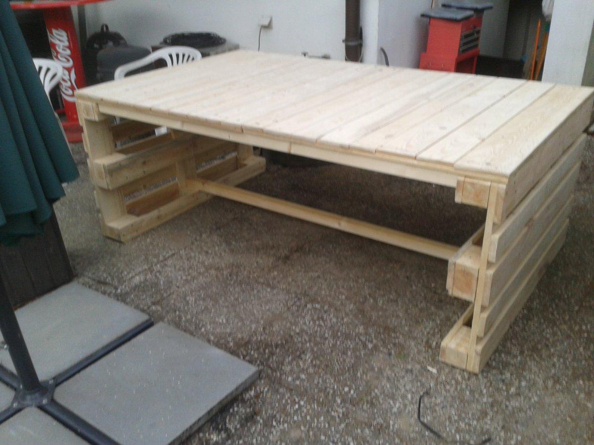 Gartenmobel Hullen Nach Mass : Das ist ein schnell gebauter ArbeitsVorbereitungstisch aus 2