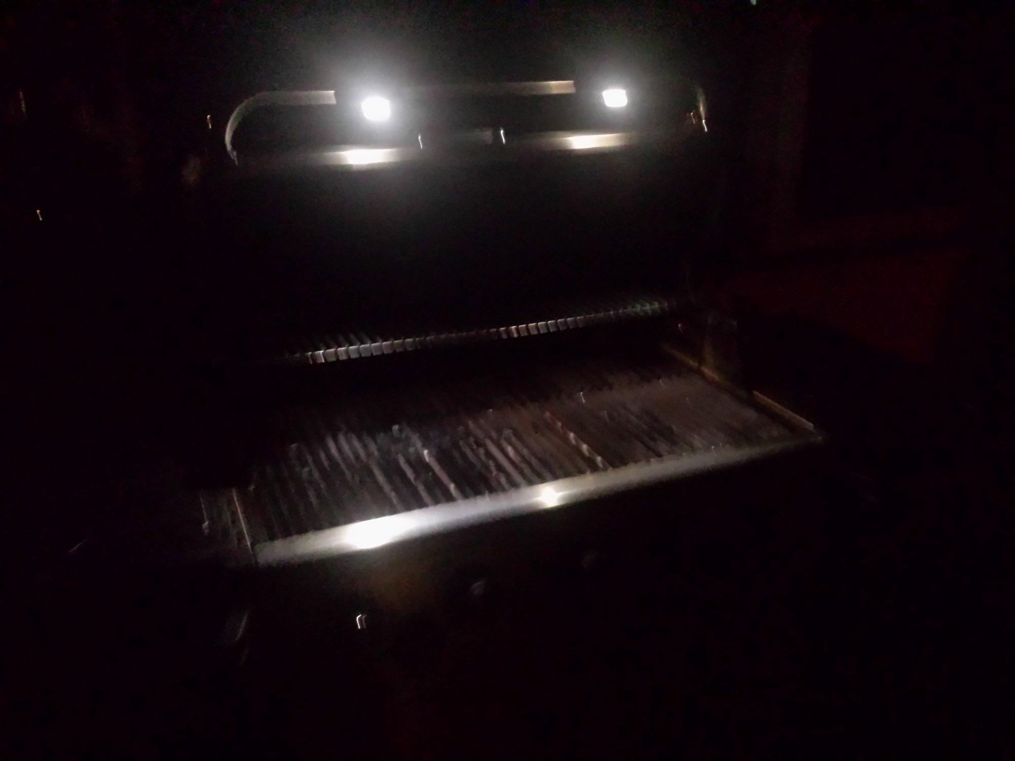 Enders Gasgrill Lincoln 2 Abdeckung : Edelstahl gasgrill edelstahl rohrbrenner leicht zu reinigen