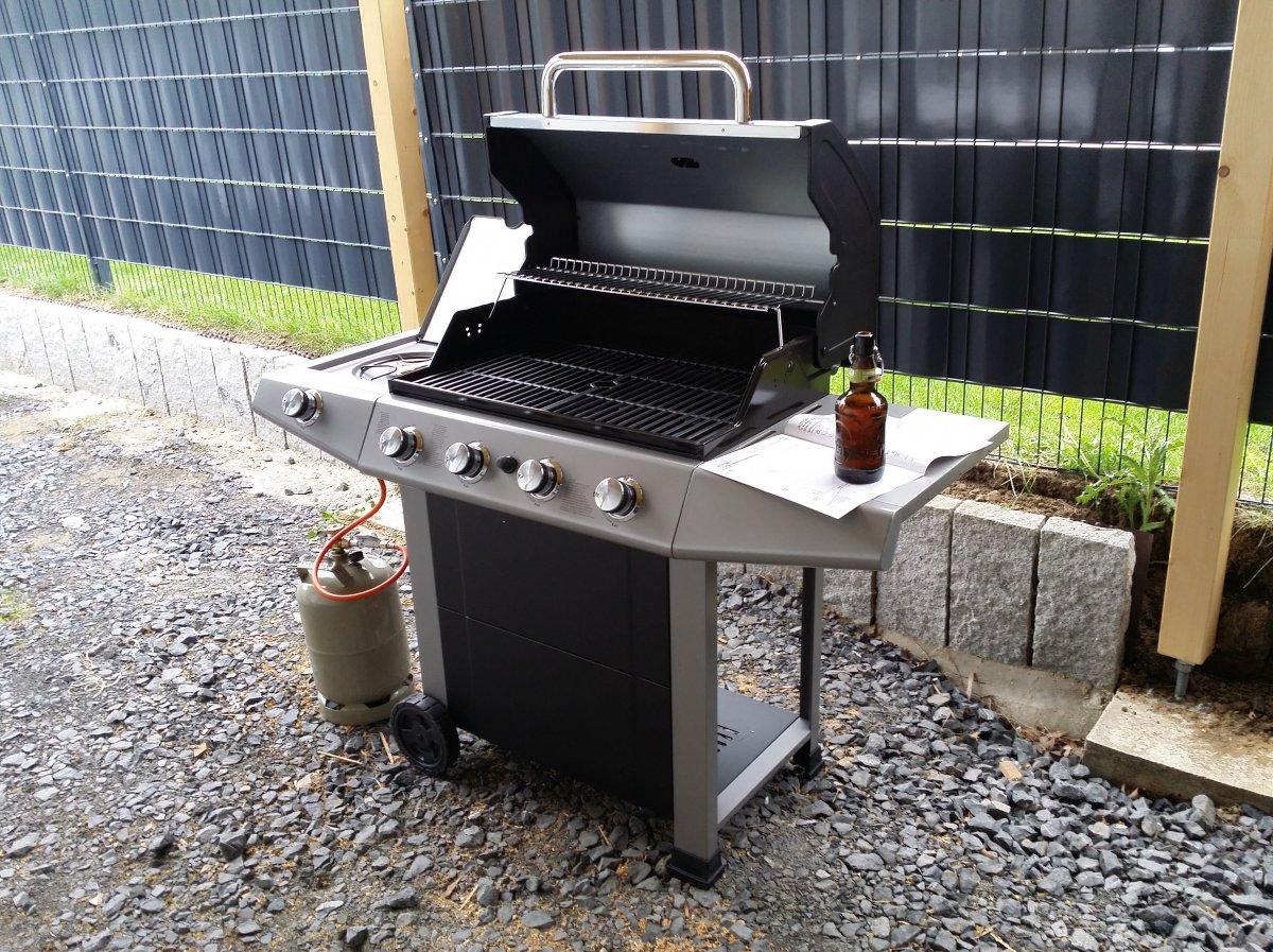 Tarrington house kotor metro grill wenig hitze for Tarrington house grill