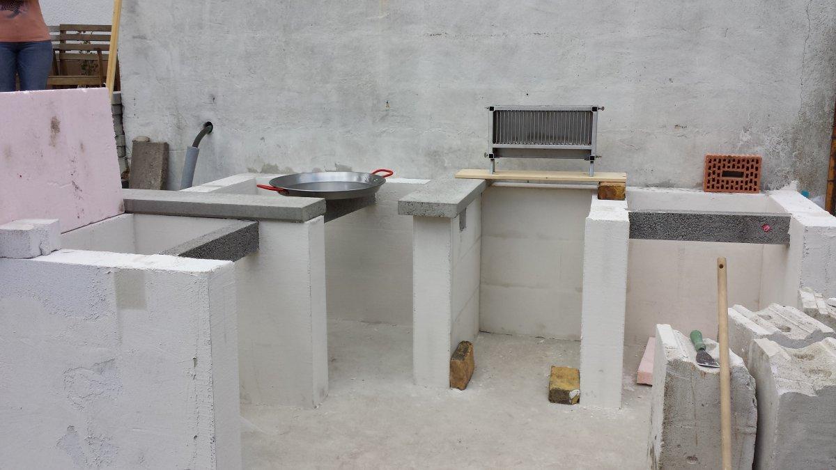grill mauern seite 2 grillforum und bbq. Black Bedroom Furniture Sets. Home Design Ideas