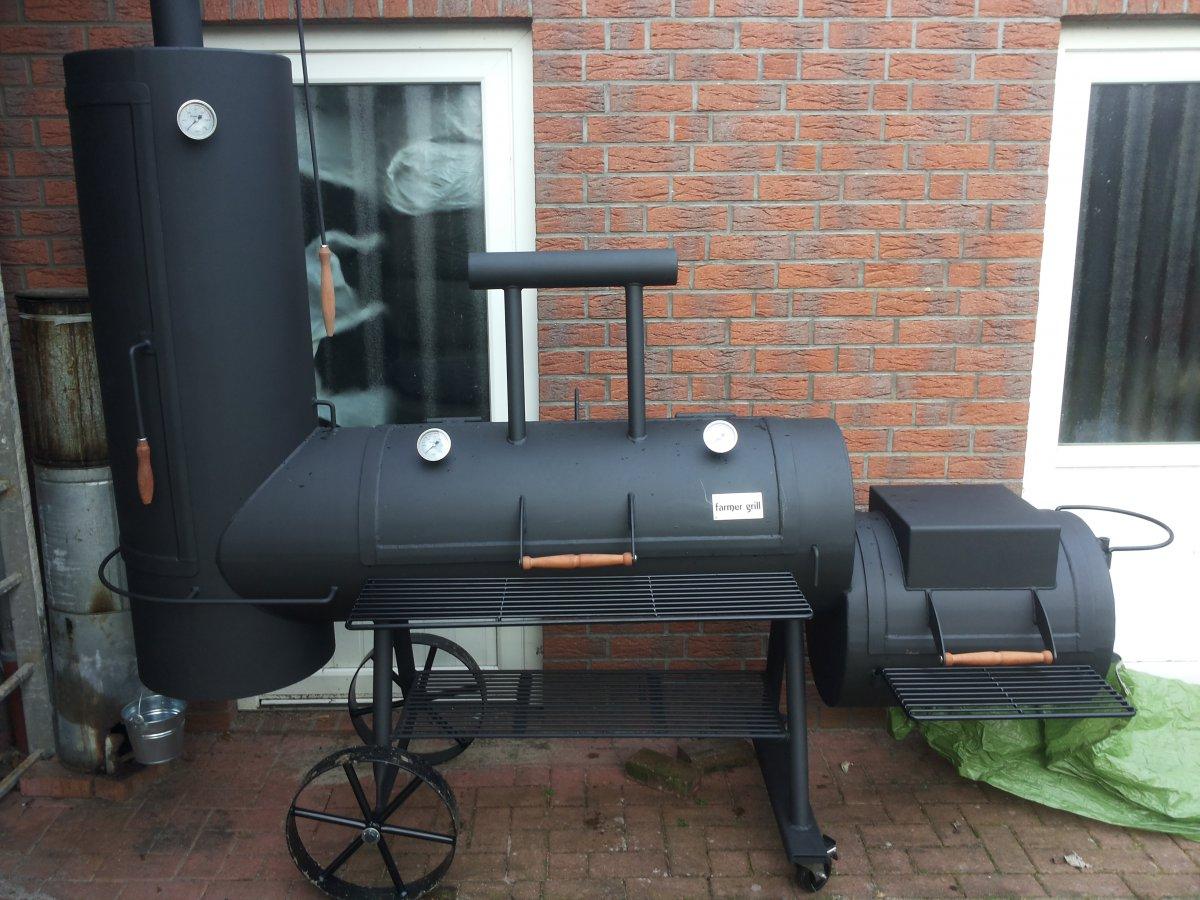 neuling will einen guten smoker kaufen seite 4. Black Bedroom Furniture Sets. Home Design Ideas
