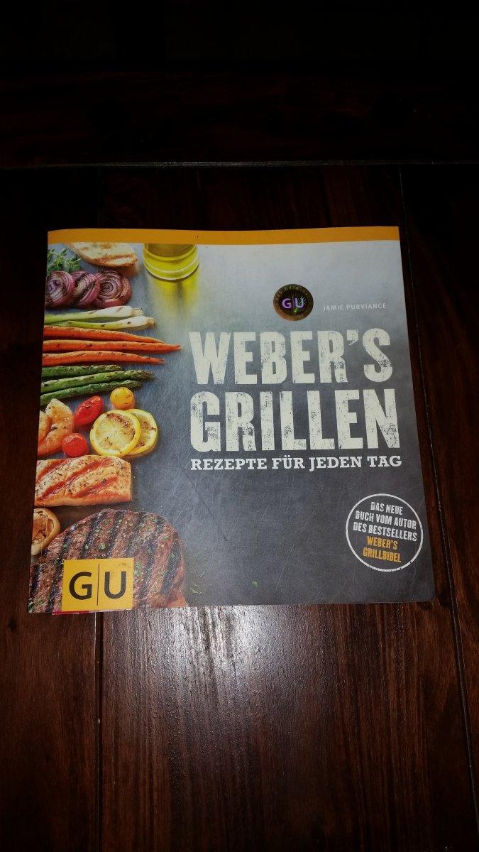 Verkauft Weber Grillbuch Amp Dutch Oven Kochbuch