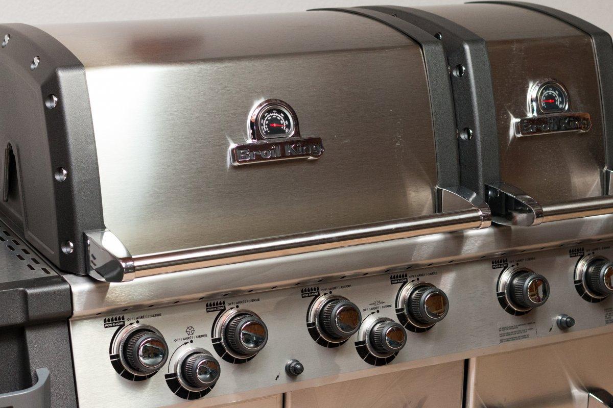 steaks aus der sp lmaschine grillforum und bbq. Black Bedroom Furniture Sets. Home Design Ideas