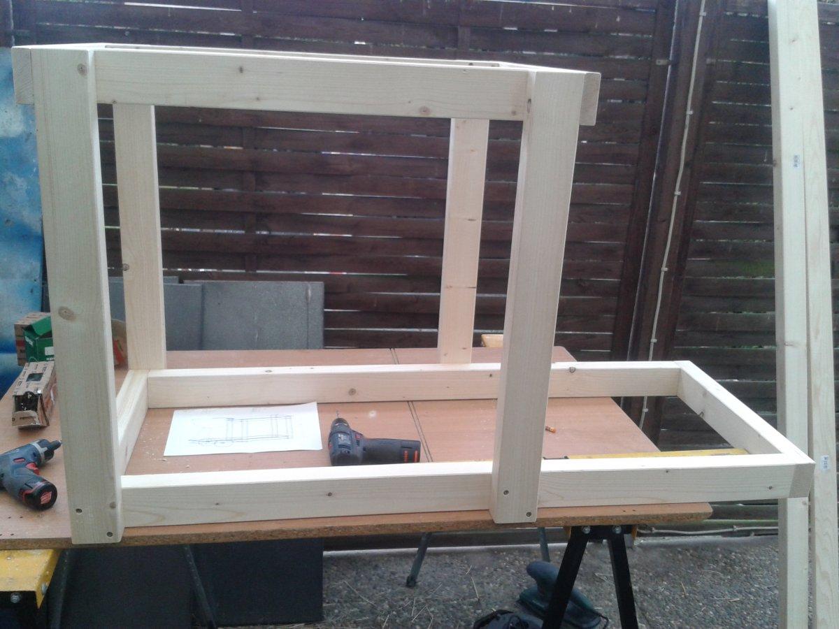 grilltisch f r 57iger weberkugel selber bauen seite 3. Black Bedroom Furniture Sets. Home Design Ideas