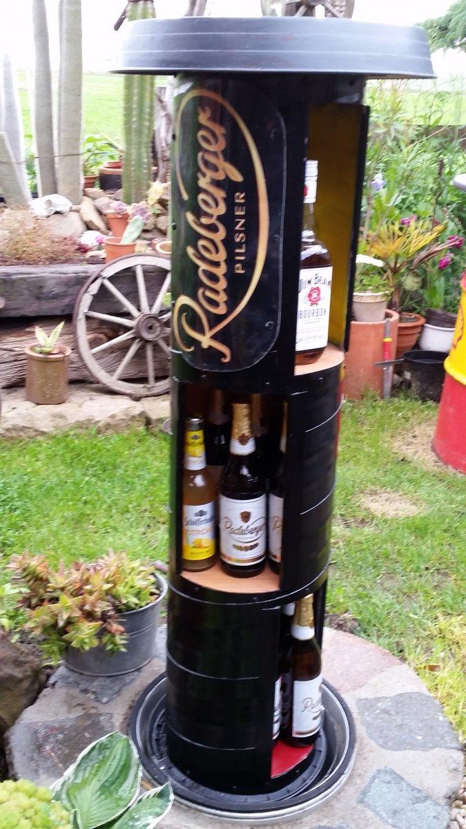 Bier Rohr Elektrisch Bauanleitung : bau eines erde bierk hlschranks seite 2 grillforum und bbq ~ Eleganceandgraceweddings.com Haus und Dekorationen