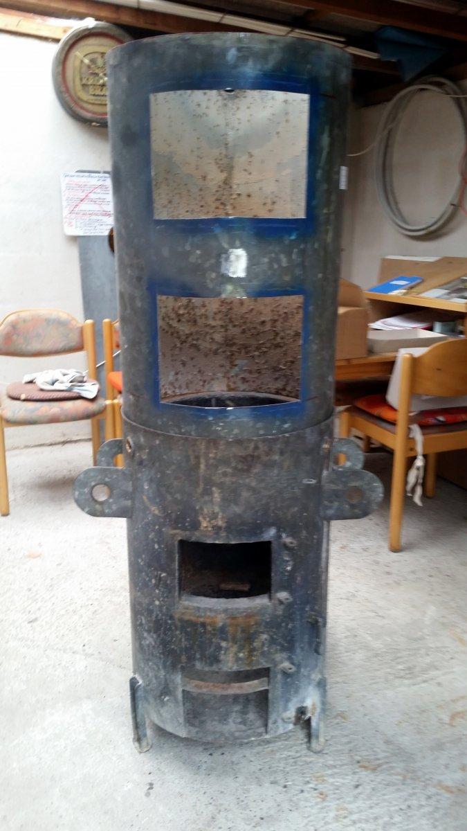 potential f r einen wasser smoker grillforum und bbq. Black Bedroom Furniture Sets. Home Design Ideas