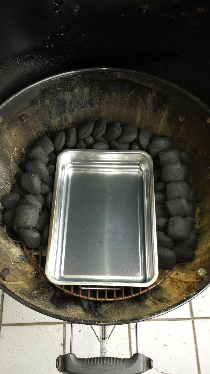 super bowl pulled pork grillforum und bbq. Black Bedroom Furniture Sets. Home Design Ideas