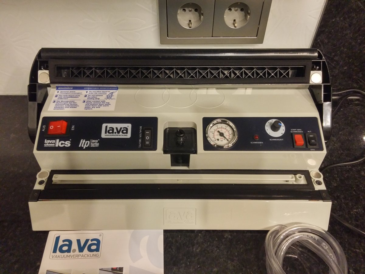 Lava V300 Premium