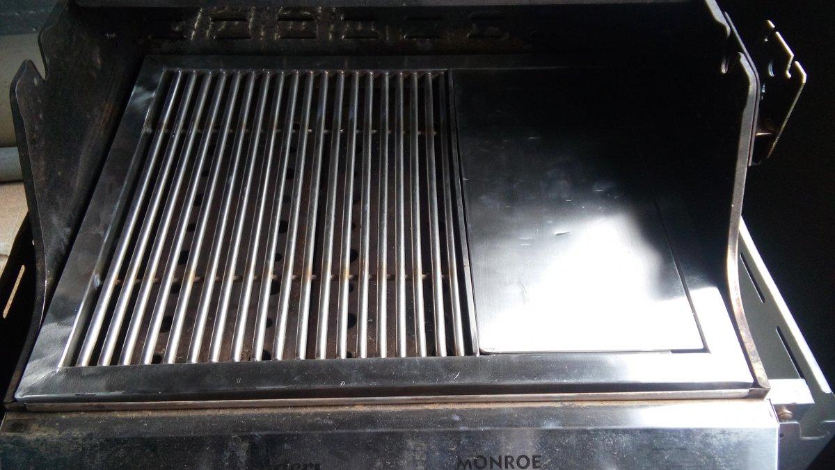 Enders Gasgrill Räuchern : Smoken mit enders gasgrill grillforum und bbq www