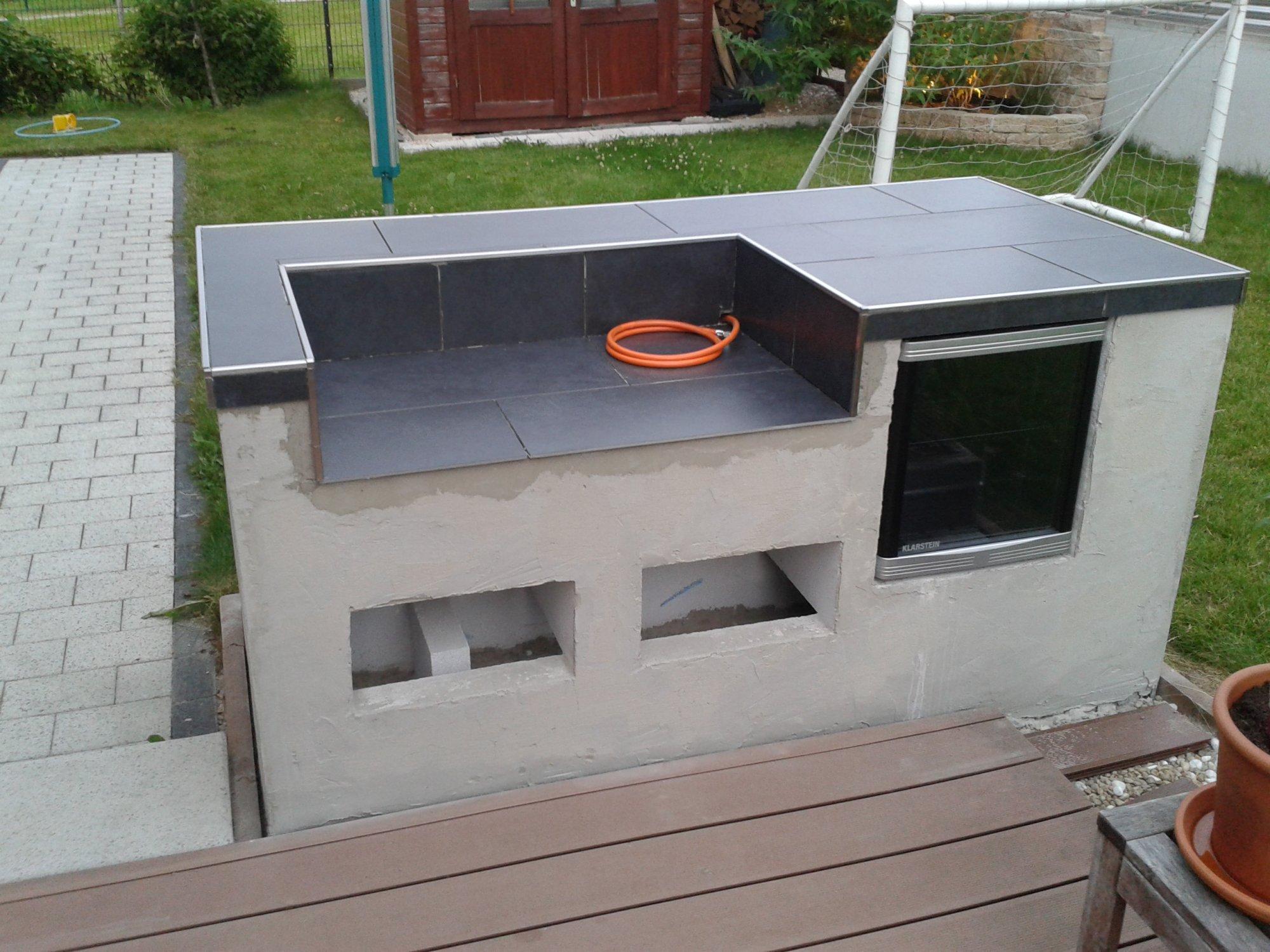 Outdoor Küche Utensilien : Napoleon bilex605 outdoor küche grillforum und bbq www