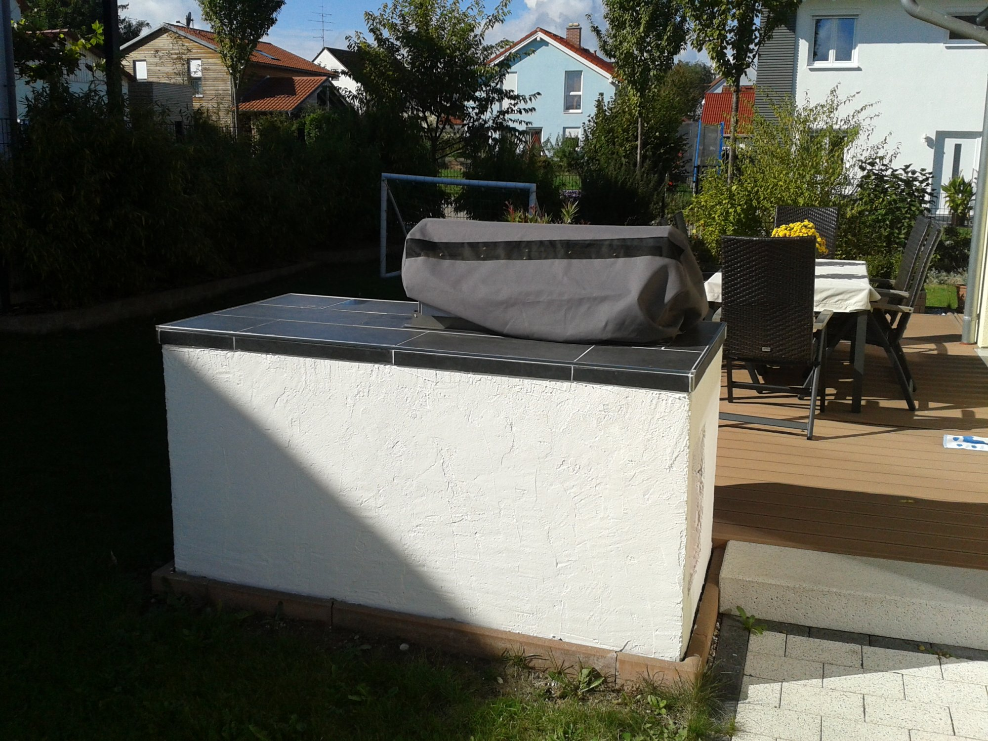 Outdoor Küche Ikea: Moderne