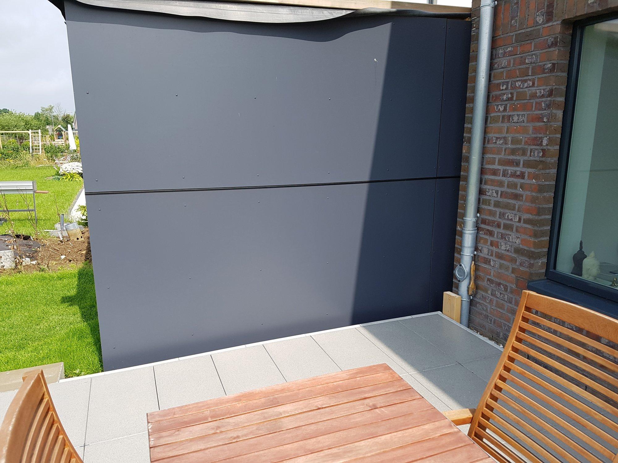 Türen Für Outdoor Küche : Meine erste outdoor küche auf der terasse grillforum und bbq www