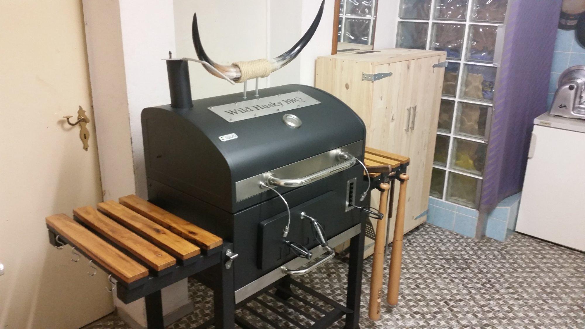 Tepro Toronto Holzkohlegrill Zubehör : Tepro toronto holzkohlegrill im test grill hardware und zubehör
