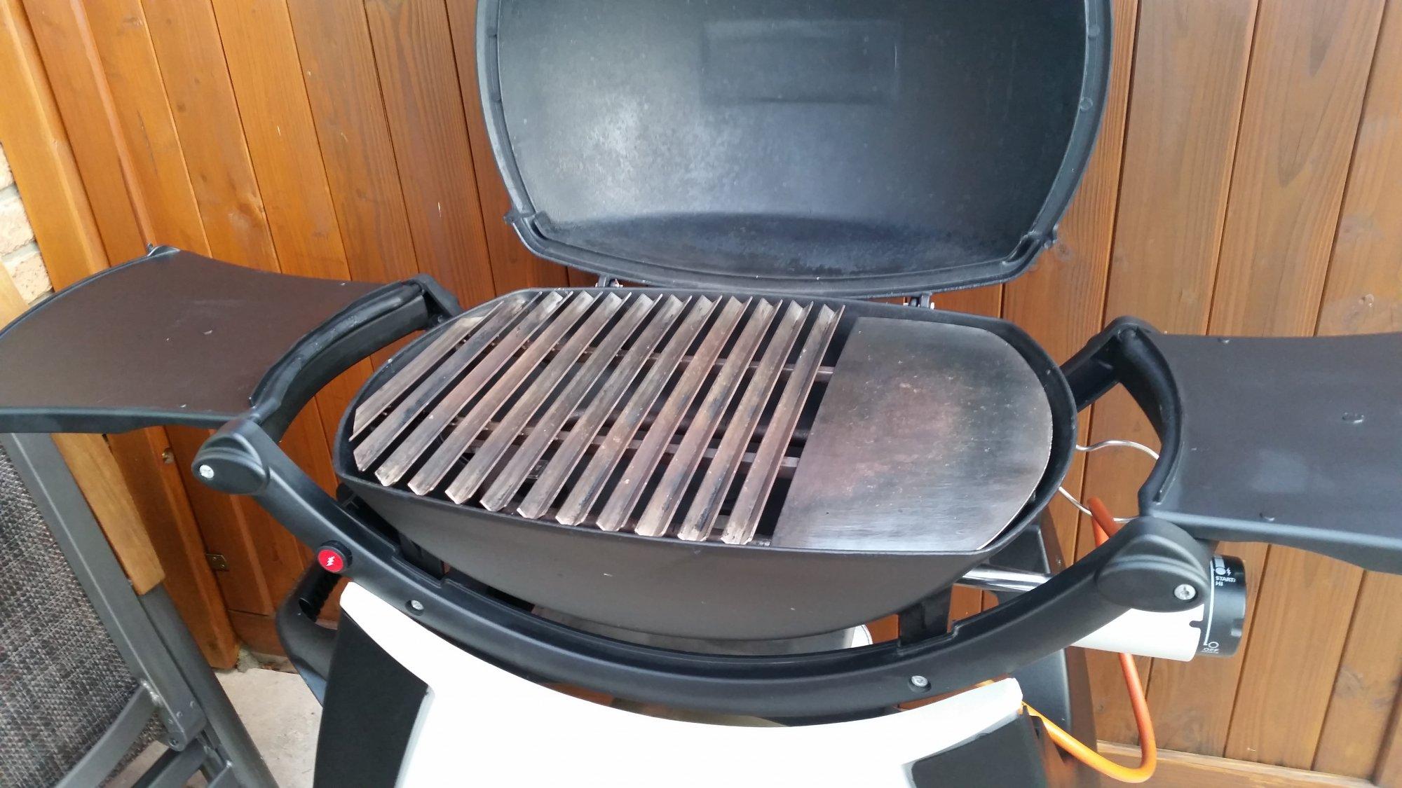 Weber Elektrogrill Garantie : Howto: weber grill injektor tuning seite 9 grillforum und bbq