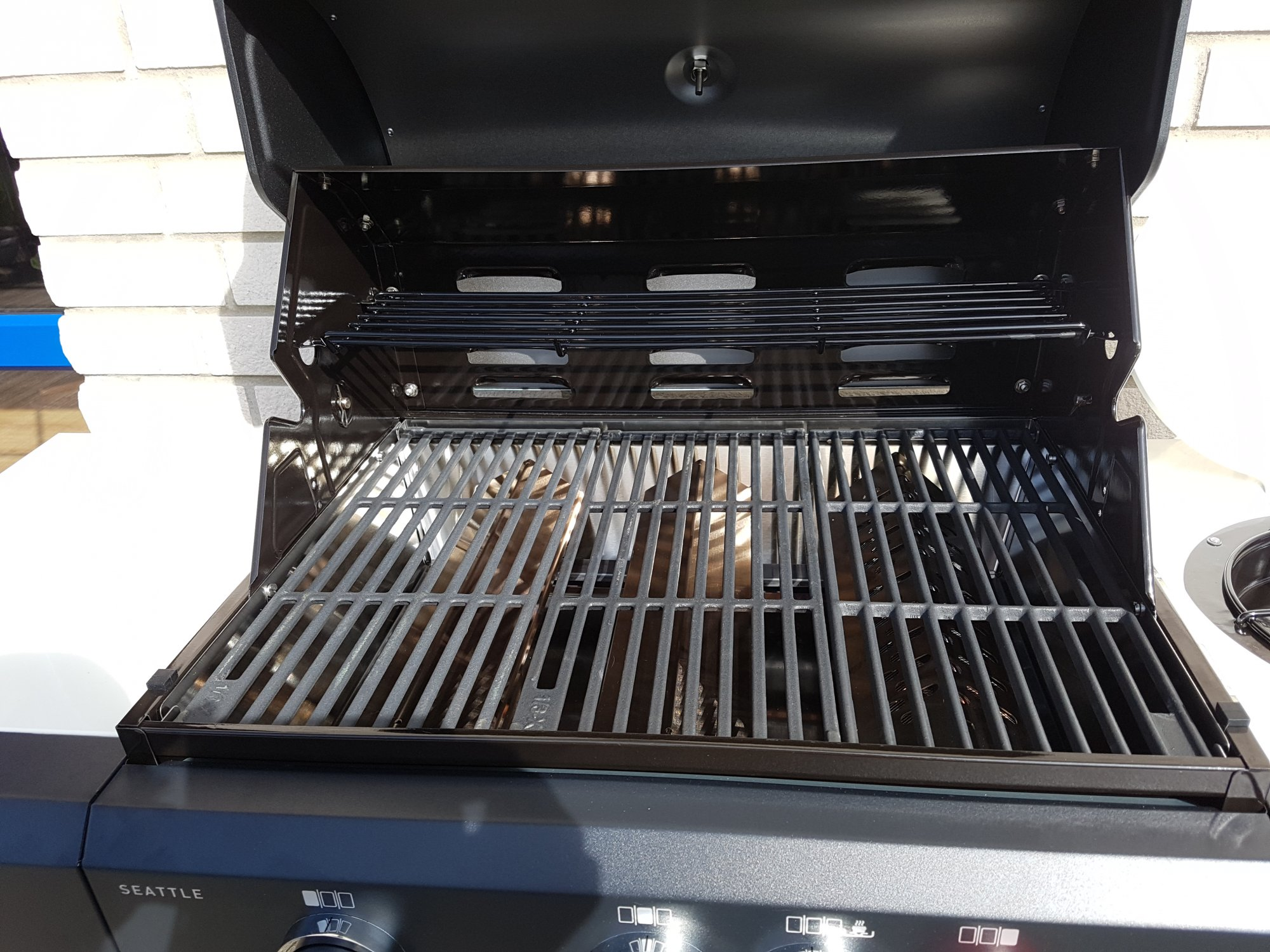 Enders Gasgrill Chicago Test : Gasgrill test archives mein grilltest