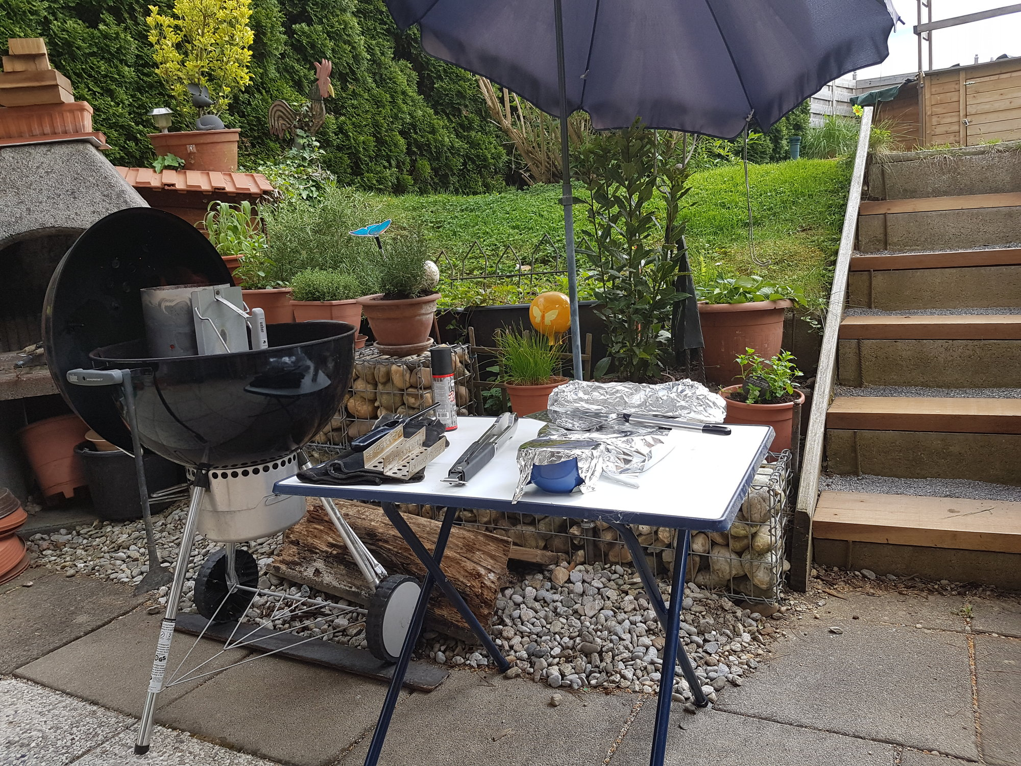Weber Holzkohlegrill Forelle : Forellen vom grill grill guru