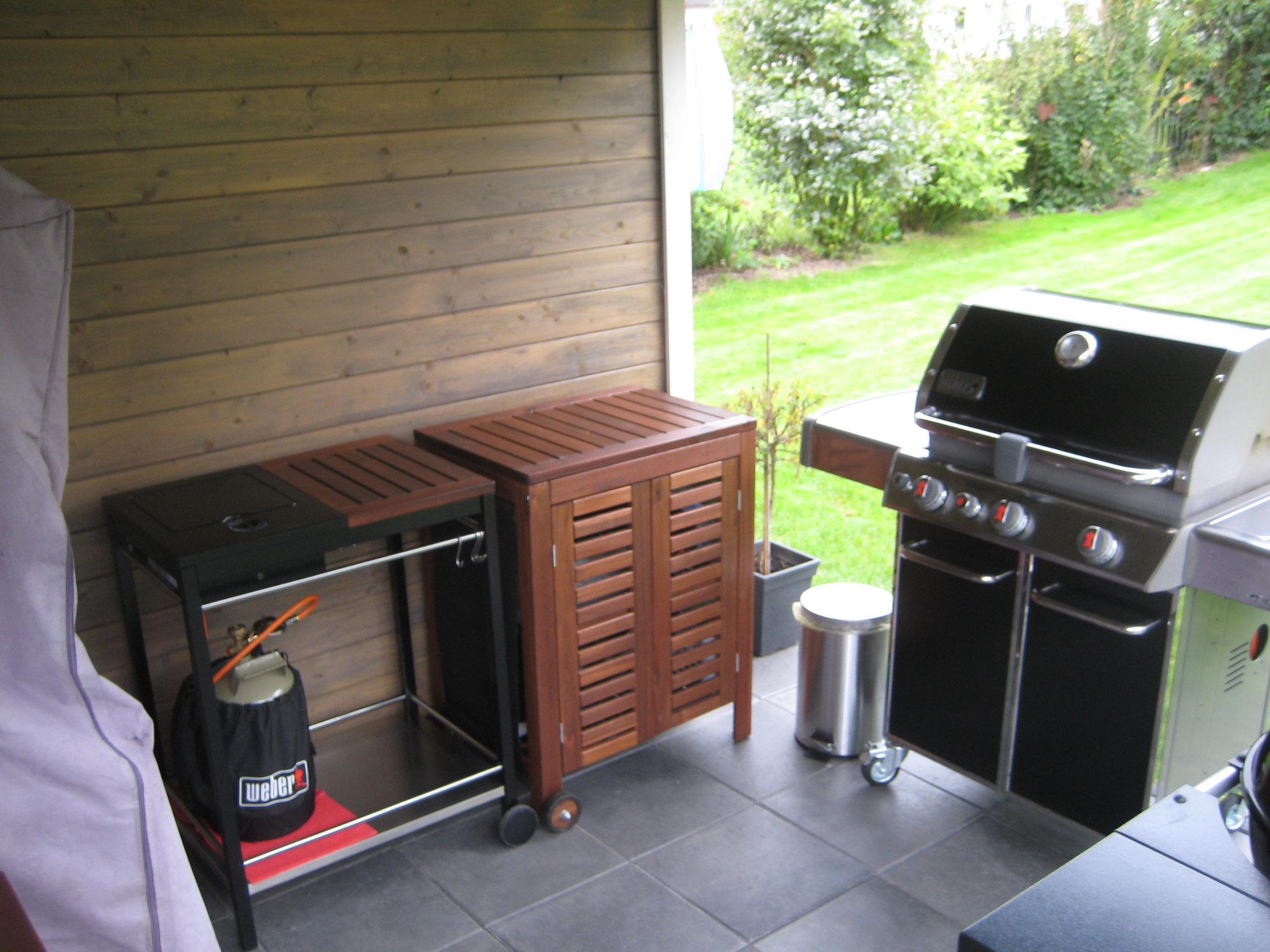 Außenküche Mit Grill : Aussenküche edelstahl grill edelstahl outdoorküchen niederwiler