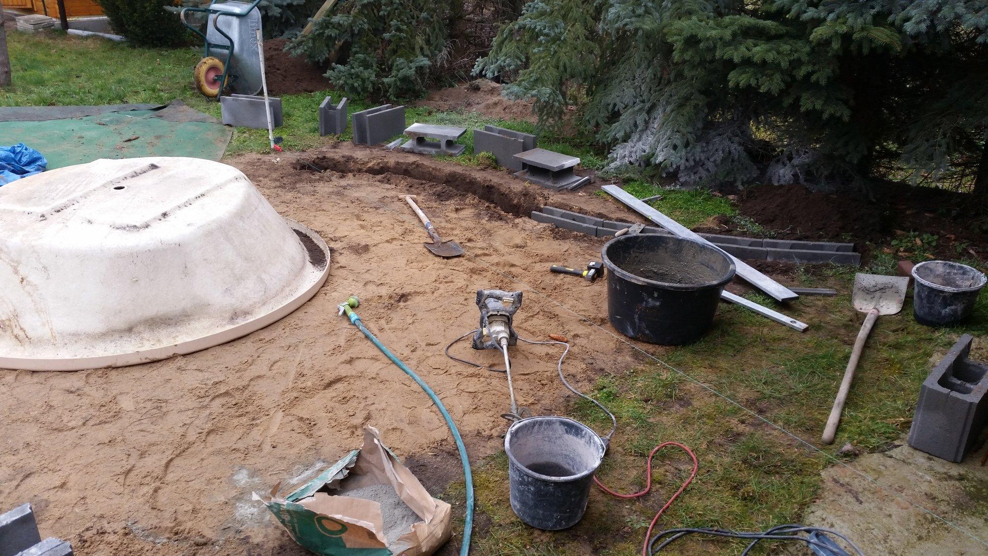 Jacuzzi selber bauen stunning marke eigenbau oder vom - Whirlpool mit holzheizung ...